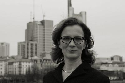 Maria Artzinger-Bolten