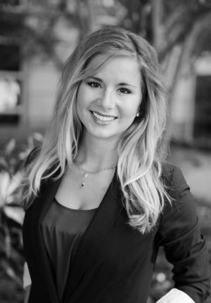 Rachel Huey